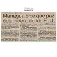 La República Managua dice que paz dependerá de los EU.pdf