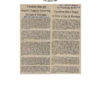Diario las Africas Las propuestas de los Presidentes Arias y Reagan en Torno al Caso de Nicaragua.pdf