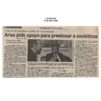 La Nación Arias pide apoyo para presionar a soviéticos.pdf