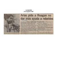 La Nación Arias pide a Reagan no dar mas ayuda a rebeldes 2.pdf